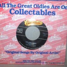 Vinyl-Schallplatten - THE BOX TOPS --- CRY LIKE A BABY + SOUL DEEP - 26776616