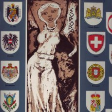 Discos de vinilo: YALIMA-KINITA-PACO RUANO-JORGE-LOS 3 DE CASTILLA-LOS JUNIORS-LOS INDONESIOS-LOS SPRINTERS-LOS UNISON. Lote 9878661