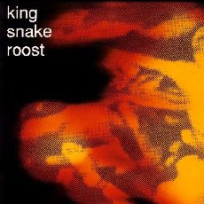 Discos de vinilo: KING SNAKE ROOST ··· GROUND INTO THE DIRT - (LP 33 RPM) ··· NUEVO. Lote 27595423