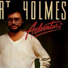 Discos de vinilo: RUPERT HOLMES ··· ADVENTURE - (LP 33 RPM) - VINILO NUEVO. Lote 23456809