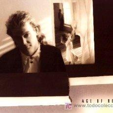 Discos de vinilo: JOHN FARNHAM ··· AGE OF REASON - (LP 33 RPM) ··· NUEVO. Lote 23456901