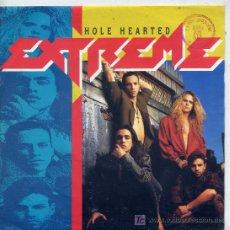 Discos de vinilo: EXTREME / HOLE HEARTED / SUZI (SINGLE DE 1990). Lote 3932967