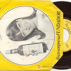 Discos de vinilo: EP 45 RPM / LOS BOHEMIOS / SUSIE Q ( CREEDENCE C.REVIVAL) //// EDITADO POR FUNDADOR 1967. Lote 16548247