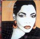 Discos de vinilo: LP - MELBA MOORE - SOULD EXPOSED - ORIGINAL ESPAÑOL, CAPITOL RECORDS 1990. Lote 21605023