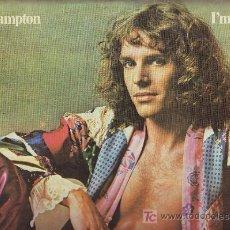 Discos de vinilo: PETER FRAMPTON DISCO LP I´M IN YOU CONTIENE ENCARTE ORIGINAL ESPAÑOL. Lote 9515767