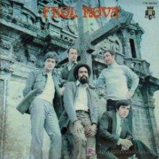 Discos de vinilo: FROL NOVA-PORPURRI GALLEGO + CANTO POPULAR + TROULADA DE SADA + TEÑO UN AMOR EN RIANXO EP 1971 SPAIN. Lote 4097855