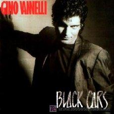 Discos de vinilo: GINO VANNELLI ··· BLACK CARDS - (LP 33 RPM) ··· NUEVO. Lote 24488226