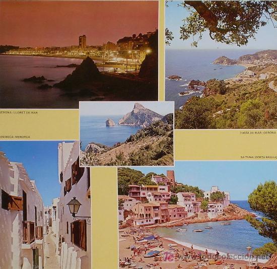 Discos de vinilo: EXITOS DEL VERANO LP - Foto 2 - 4110275