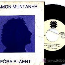 Discos de vinilo: RAMON MUNTANER PSYCH FOLK 92 . Lote 27383138