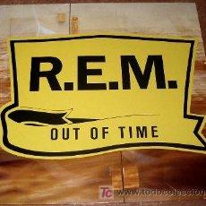 Discos de vinilo: REMOUT OF TIME. Lote 8495144