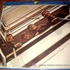Discos de vinilo: THE BEATLES 1967-1970 DOBLE LP. Lote 8275269