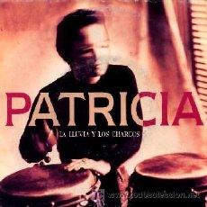 Discos de vinilo: PATRICIA KRAUS ··· LA LLUVIA Y LOS CHARCOS / DUELE - (SINGLE 45 RPM). Lote 25575775