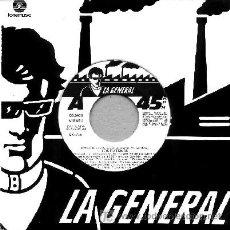 Discos de vinilo: LOS RATONES ··· MAS FIESTAS / LOS RATONES - (SINGLE 45 RPM) ··· NUEVO. Lote 26749725