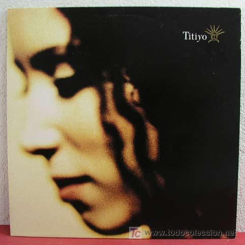 TITIYO ( TITIYO ) 1990-HOLANDA LP33 TELEGRAM RECORDS (Música - Discos - LP Vinilo - Pop - Rock Extranjero de los 90 a la actualidad)