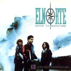 Discos de vinilo: EL NORTE ··· NADA TE PUEDO DAR - (SINGLE 45 RPM). Lote 26139812