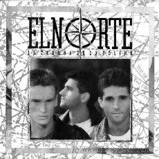 Discos de vinilo: EL NORTE ··· LA CABAÑA DE LA COLINA - (SINGLE 45 RPM). Lote 26139827