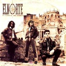 Discos de vinilo: EL NORTE ··· EL CHICO DEL ANDEN - (SINGLE 45 RPM). Lote 26139820
