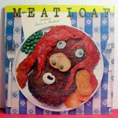 Discos de vinilo: MEAT LOAF FEATURING STONEY & MEATLOAF USA-1978 LP33. Lote 4417474