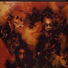 Discos de vinilo: AMOR SUCIO. LP VINILO. EL TIO VIVO DE LA LOCURA. DISCOS TRIQUINOISE. AÑO 1990. Lote 26303569