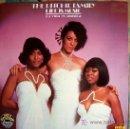 Discos de vinilo: LP - RITCHIE FAMILY - LIFE IS MUSIC - PROMO ESPAÑOL, RCA 1977, PORTADA DOBLE. Lote 4485477