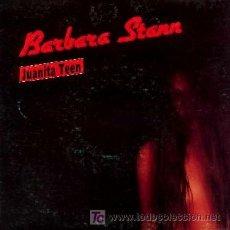 Discos de vinilo: BARBARA STANN ··· JUANITA TEEN / TELL ME / POBRE DIABLO - (SINGLE 45 RPM) ··· 3 TEMAS. Lote 26223624
