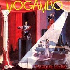 Discos de vinilo: MOGAMBO ··· TIEMPO CERO / TIEMPO CERO - (SINGLE 45 RPM). Lote 26653160