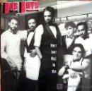 Discos de vinilo: LP - BUS BOYS - MONEY DON'T MAKE NO MAN - ORIGINAL AMERICANO, VOSS RECORDS 1988. Lote 4544094