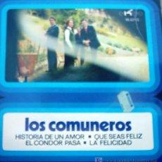 Discos de vinilo: LOS CUMUNEROS 1971. Lote 20656574
