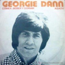 Discos de vinilo: GEORGIE DANN 1971. Lote 26448151