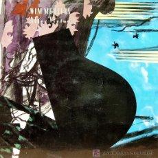Discos de vinilo: WIM MERTENS-AFTER VIRTUE LP EDITADO POR GASA EN 1988. Lote 4619383