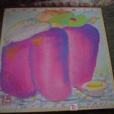 Discos de vinilo: OSKORRI: ETA GERO HAU! (2 LPS). Lote 26002081
