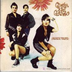 Discos de vinilo: GRETA Y LOS GARBO SINGLE FONOMUSIC 1990 . Lote 20513858