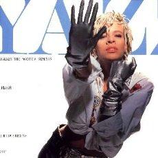 Discos de vinilo: YAZZ ··· REMIXES - (LP 33 RPM) ··· NUEVO. Lote 26817564