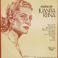 Discos de vinilo: EXITOS DE JUANITA REINA LP. Lote 11003150