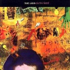 Discos de vinilo: THE GRID ··· ELECTRIC HEAD - (LP 33 RPM) ··· NUEVO. Lote 26786188