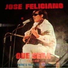 Discos de vinilo: JOSE FELICIANO. Lote 24371556