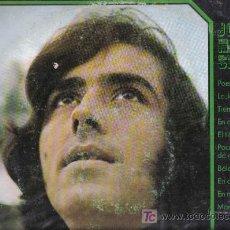 Discos de vinilo: RARISIMO LP DE JOAN MANUEL SERRAT EDITADO POR ORLADOR EN 1970. Lote 20301777