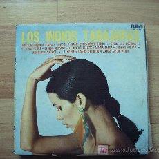 Discos de vinilo: LOS INDIOS TABAJARAS. Lote 27589485