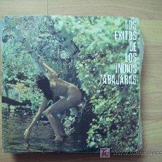Discos de vinilo: LOS EXITOS DE LOS INDIOS TABAJARAS ( DOBLE LP). Lote 26920725