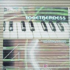 Discos de vinilo: RONNIE ALDRICH Y SUS DOS PIANOS. Lote 26882695