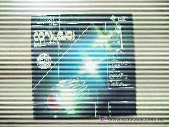 FRANK CHACKSFIELD (Música - Discos - LP Vinilo - Orquestas)