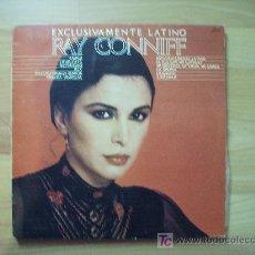 Discos de vinilo: LOS COROS DE RAY CONNIFF. Lote 27563028