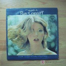 Discos de vinilo: LOS COROS DE RAY CONNIFF (DOBLE LP). Lote 26882681