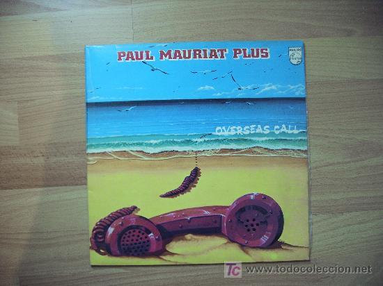 LA ORQUESTA DE PAUL MAURIAT (Música - Discos - LP Vinilo - Orquestas)