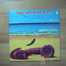 Discos de vinilo: LA ORQUESTA DE PAUL MAURIAT. Lote 27563031