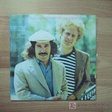 Discos de vinilo: SIMON AND GARFUNKEL. Lote 26487952