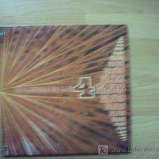 Discos de vinilo: ESPLENDOR EN LAS CUATRO FASES (DOBLE LP). Lote 26920730