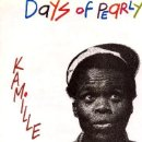 Discos de vinilo: KAMILLE ··· THE DAYS OF PEARLY SPENCER / DOWN THE BOULEVARD - (MAXISINGLE 45 RPM) ·· NUEVO. Lote 27572245