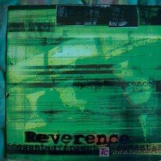 Discos de vinilo: MAXI - REVRENCE - A FOREST / SHAKE IT - ORIGINAL ESPAÑOL, MAX MUSIC 1997. Lote 4771211