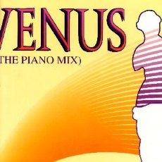 Discos de vinilo: DON PABLO'S ANIMALS ··· VENUS (THE PIANO MIX) / PARANOIA - (MAXISINGLE 45 RPM) ··· NUEVO. Lote 26945273
